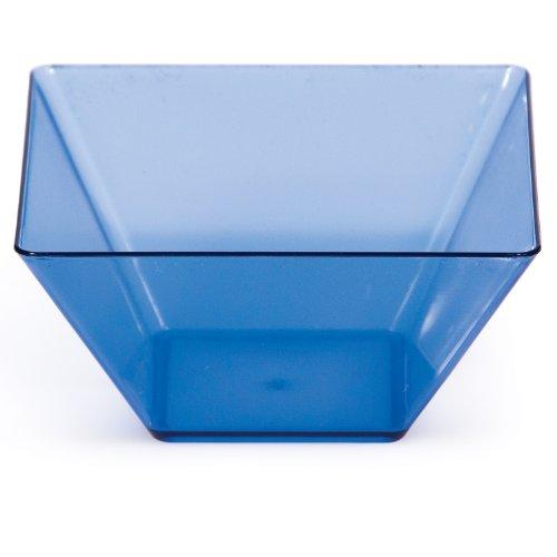 Creative Converting 3 5 Inch Plastic Translucent