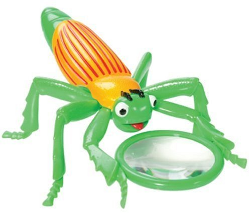 Lore Big Insect Bug (Insect Lore Big Bug Magnifier by Insect Lore)