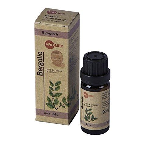 Aromed Baby Cradle Cap Bio Oil, 20 ml 108