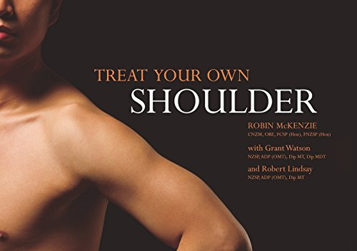 Treat Your Own Shoulder - Mckenzie Treat Your Own Back