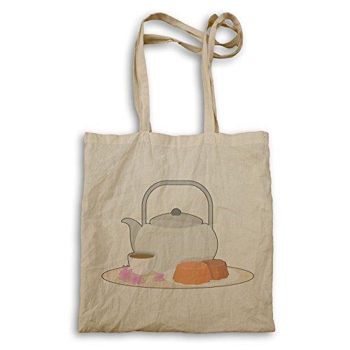 Tote Bag Medium Autumn P606r