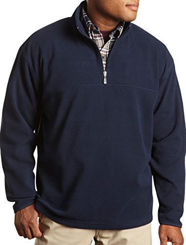 1/4 Zip Pullover Harbor - 1