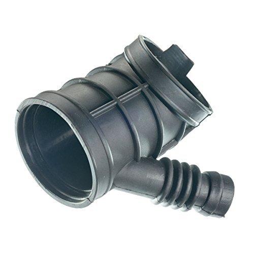 A-Premium Engine Air Cleaner Intake Hose Tube for BMW E39 E46 323i 325i 328i 525i 528i Z3 M52 (Bmw Air Intake Hose)