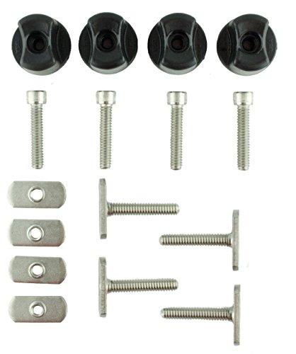 YakAttack GearTrac Hardware Assortment Kit (HRC-1004) by YakAttack (Image #5)