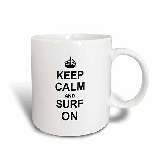 3dRose mug 157776 1 Surfing Hobby Professional Gifts Fun
