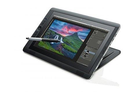 POSRUS Antiglare Touch Screen Protector for Wacom Cintiq Companion 2