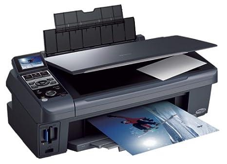 Epson Stylus DX8400 Inyección de tinta 32 ppm 5760 x 1440 DPI A4 ...