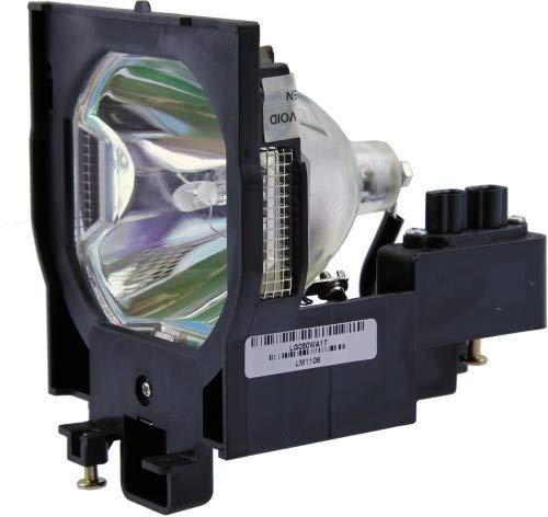 MicroLamp Projector Lamp for Eiki 300 Watt, 2000 Hours, 610-327-4928 / LMP100, 6103274928 (300 Watt, 2000 Hours fit for Eiki Projector LC-XT4, LC-XT44, LC-XT4D, LC-XT4E, LC-XT4U)