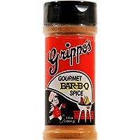 Grippo's Gourmet Bar-b-q Spice 5.8oz