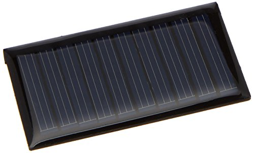53X30mm Micro Power Solar Panels product image