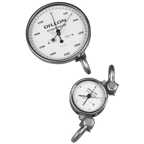 - Dillon 30006-0035 AP Dynamometer with 5