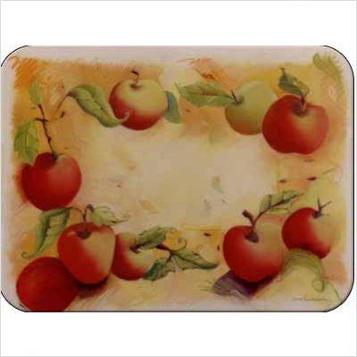 Tuftop Apples - McGowan Tuftop Apples Cutting Board