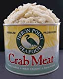 Heron PointBackfin Crabmeat 1 lb.