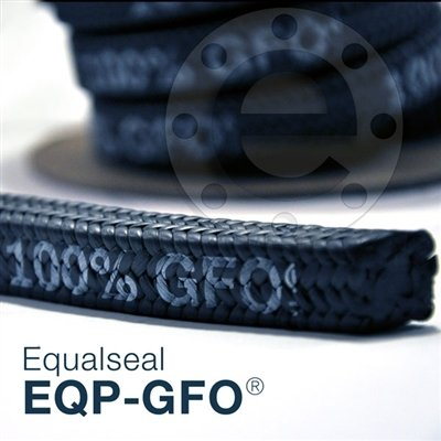 Gore GFO Marine Shaft Packing - 5/8'' Cross Section X 2.5 Ft. by Equalseal