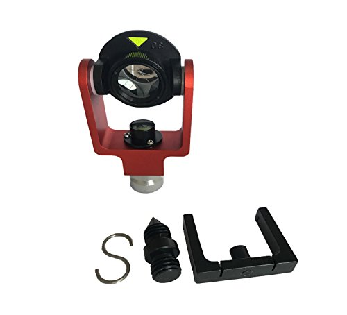 GEOLENI Mini Prism System FDC061-1 For Total Station