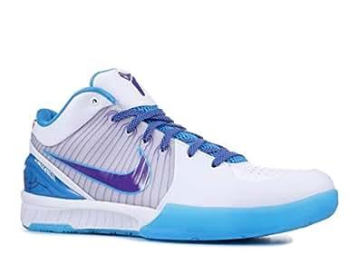 Amazon.com | Nike Kobe IV Protro (Draft Day) | Basketball