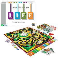 The Game of Life | Educational Toys