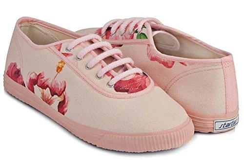 Startas Startas Multicolore Ibisco Ibisco Sneaker Multicolore Startas Donna Donna Multicolore Ibisco Startas Sneaker Sneaker Donna qwqrvHxC