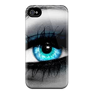 Durable Protector Cases Covers With Sparkling Eye Hot Design Samsung Galaxy Note2 N7100/N7102