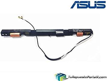 Antena Wifi Asus N550JV X0178H 14007-01000100 Original ...