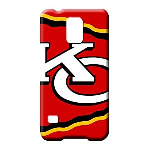 samsung galaxy s5 Classic shell Pretty Protective Stylish Cases phone case cover kansas city chiefs