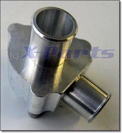 25/mm Adattatore per Blow Off esterno 2,0/TFSI Relocation BOV