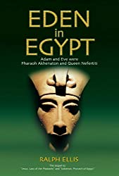 Eden in Egypt (Egyptian Testament Series Book 4) (English Edition)