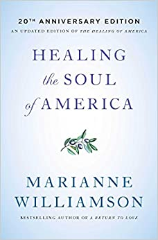 image for Healing the Soul of America - 20th Anniversary Edition