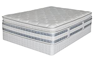 Twin Serta Perfect Day iSeries Ceremony Super Pillow Top Mattress