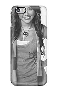 New ErxGVNL1Jfwro Attractive Miley Cyrus Tpu Cover Case For Iphone 6 Plus wangjiang maoyi