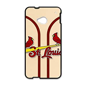 st louis aaa blues Phone Case for HTC One M7 hjbrhga1544