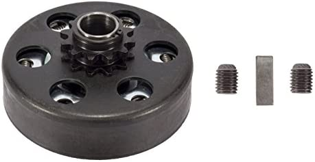 Amazon.com : MaxPower 455 Max Torque Clutch Replaces Comet 209760A : Lawn Mower Electric Clutches : Garden & Outdoor
