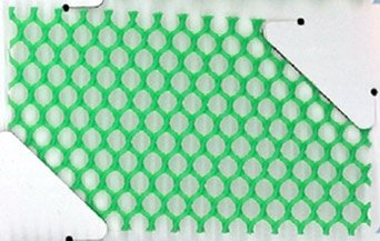 ネトロンシート ネトロンネット CLV-NS-Z-20-1860 緑 大きさ:幅1860mm×長さ30m 一巻き B07BGZ84FM  30) 幅(mm):1860×長さ(m):30