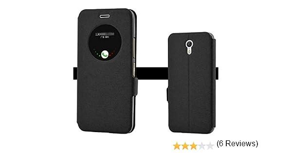 Prevoa ® 丨Lenovo ZUK Z1 Funda - Flip PU S: Amazon.es: Electrónica