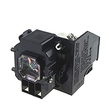 De repuesto compatible con lámpara de proyector bombilla NP15LP ...