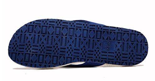 TDA - Sandalias hombre Azul