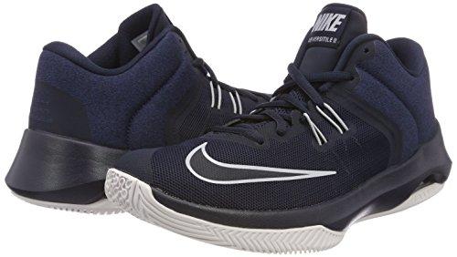 Versitile wolf G Air Uomo Ii 401 Scarpe Basket Da dark Obsidian Grigio Nike 45vwv