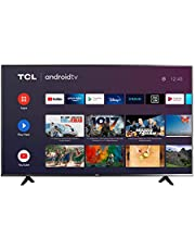 """TCL 43"""" Class 4-Series 4K UHD HDR Smart Android TV - 43S434-CA"""