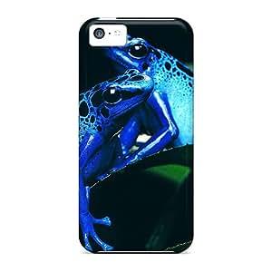 Popular JeffMclaren New Style Durable Iphone 5c Case (BXGmzdS4776bRnEW)