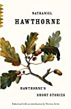 img - for Hawthorne's Short Stories (Vintage Classics) book / textbook / text book