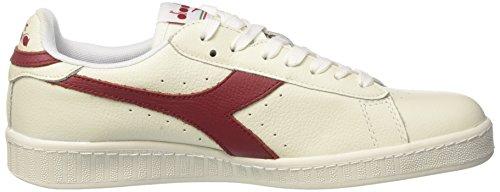 Multicolore Game Low bco rosso Diadora Peperoncino L bianco C6313 dtCPxxqw