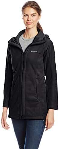 Columbia Benton Springs II Long Hoodie Jacket