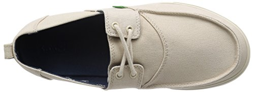 Sanuk Mens Offshore Bootschoen Naturel