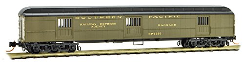 Micro-Trains MTL N-Scale Heavy Horse Car Southern Pacific/SP for sale  Delivered anywhere in USA