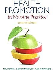 Health Promotion in Nursing Practice (2-downloads) (Health Promotion in Nursing Practice ( Pender))