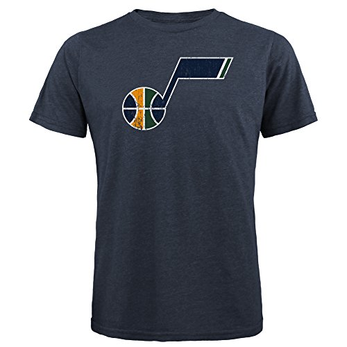 Utah Jazz T-shirt - 3