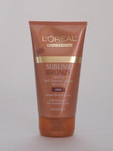 Sublime Bronze Luminous Bronzer - 8