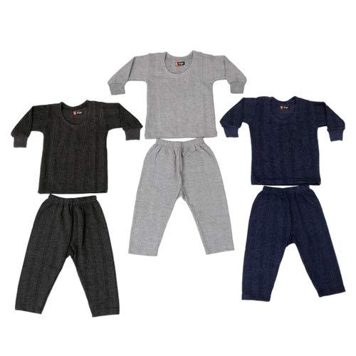 f831b1245 Sale! Sale! S.Star Kids Pure Wool Thermal  Inner wear Set of 3 ...