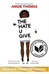 The Hate U Give (Exclusive Collector's Edition) Unknown Binding