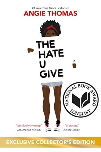 The Hate U Give (Exclusive Collector's Edition)